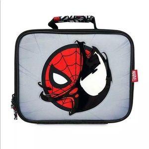 Marvel Spider-Man Lunch box NEW